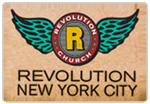 Revolution Church New York City